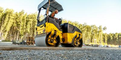 3 Tips for Hiring an Asphalt Paving Contractor , Granby, Connecticut