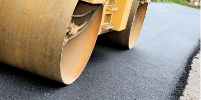 Residential Paving: Increase Your Curb Appeal With a New Driveway, Granby, Connecticut