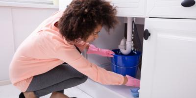 4 Common Questions About Pipe Leaks, Grand Island, Nebraska
