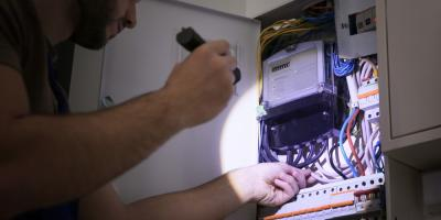 Electrical Contractors Explain What to Do When the Power Goes Out, Grand Junction, Colorado