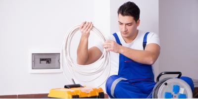 5 Ways Residential Electricians Can Improve Your Home, Grand Junction, Colorado