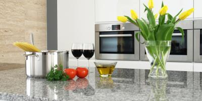 3 Facts You Didn't Know About Granite Counters, Red Bank, New Jersey