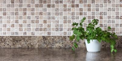 3 Benefits of Granite Countertops, Nunda, New York