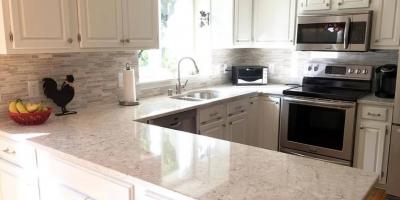 How Thick Should a Countertop Be?, Rochester, New York
