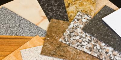 How Should You Mix Granite Colors?, Hilo, Hawaii