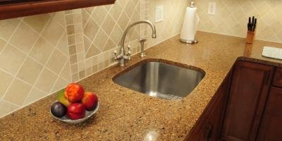 3 Benefits of Quartz Countertops in Your Home, Paducah, Kentucky