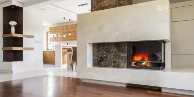 Top 3 Winter Safety Tips for Wood & Gas Fireplaces, Dayton, Ohio