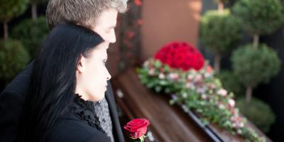The Dos & Don'ts of Proper Funeral Etiquette, Grant City, Missouri
