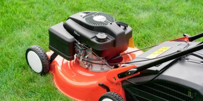 5 Easy Tips for Maintaining Lawn Mowers, Granville, Ohio