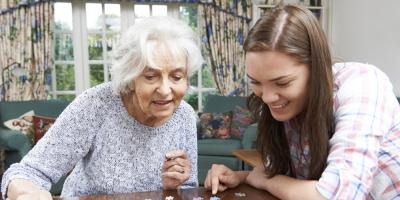 3 Ways Senior Housing Can Benefit Your Loved One, Granville, Ohio