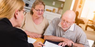 A Guide to Estate Planning, Granville, Ohio