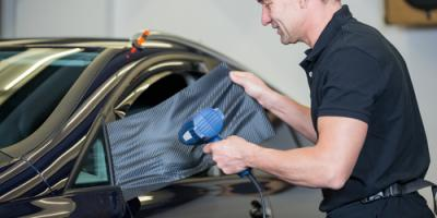 3 Tips to Care for Your Vehicle Wrap in Winter, New Brighton, Minnesota