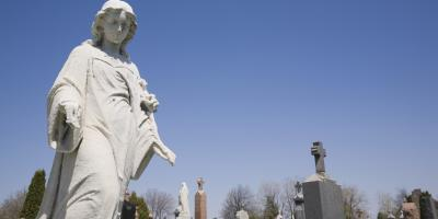 The History of Grave Markers & Monuments, Perry, New York