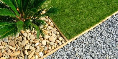 3 Ways to Use Crushed Stone Gravel in Your Yard, Kingman, Arizona