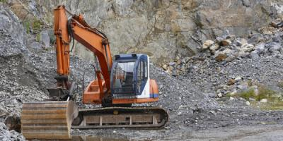 How Do Virgin & Recycled Aggregates Differ?, Patriot, Indiana