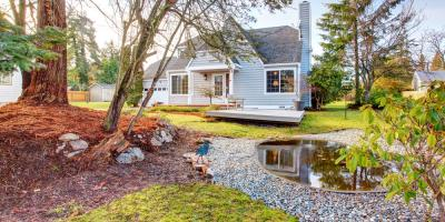 3 Ways Gravel Can Improve Your Home's Curb Appeal, Helena Flats, Montana