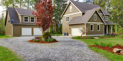 3 Signs It's Time to Replace Your Gravel Driveway, Helena Flats, Montana