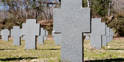 What to Know About Choosing a Gravestone, Le Roy, New York
