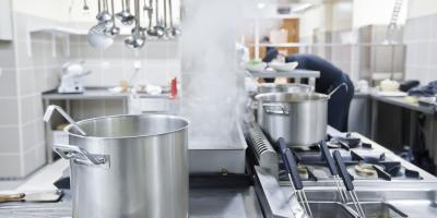 Why Regular Grease Trap Cleaning Is Important, Dalton, Georgia
