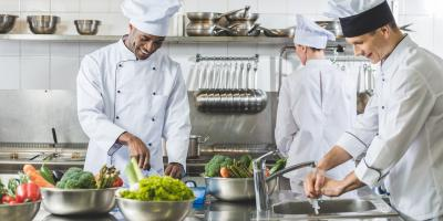 5 Unmistakable Signs a Grease Trap Needs to Be Cleaned, Corbin, Kentucky