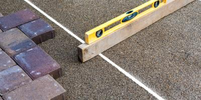 Concrete Sand or Mason Sand: Which Is Right for My Project?, Eagle, Ohio