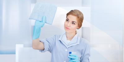 Why choose a professional janitorial company to service your business?, Austin, Texas