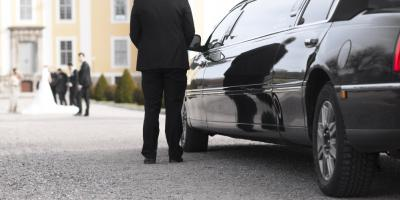 Wedding Limousine FAQs: What You Need to Know for Your Big Day, Danbury, Connecticut