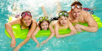 3 Fun Games to Play by the Pool With Your Family, Beavercreek, Ohio