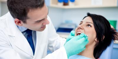 Kalispell Dentists Explain the Difference Between Dental Implants & Dentures, Kalispell, Montana