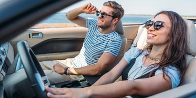 3 Auto Maintenance Tips for the Summer, Greensboro, North Carolina