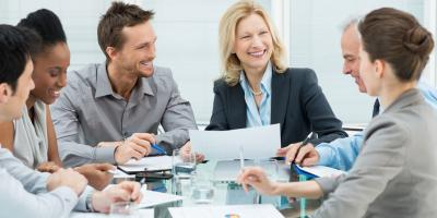 A Quick Introduction to Business Mergers, Greensboro, North Carolina
