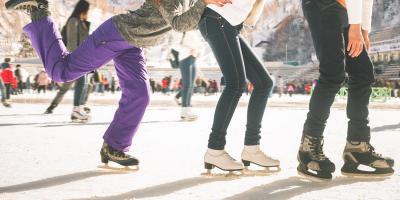 3 Winter Field Trip Ideas, Greensboro, North Carolina