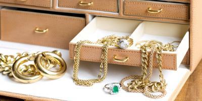 5 Tips for Buying Estate Jewelry, Greensboro, North Carolina
