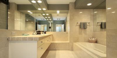 Bathroom Remodeling Do's & Don'ts, Greensboro, North Carolina