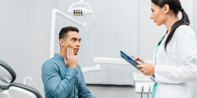 5 Health Conditions to Discuss With Your Dentist, Greensboro, North Carolina