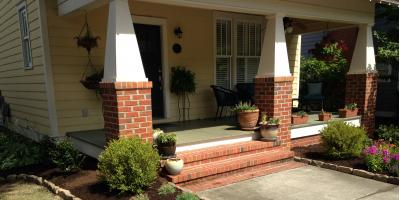 5 Ways to Boost Your Home's Curb Appeal, Greensboro, North Carolina