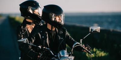 Top 4 Pieces of Motorcycle Gear for Your First Ride, Greensboro, North Carolina