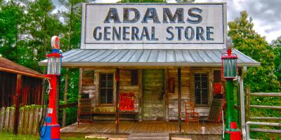 A Guide to Creating an Effective Vintage Sign, Greensboro, North Carolina