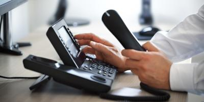 The Differences Between SIP Trunking & VoIP, Greensboro, North Carolina