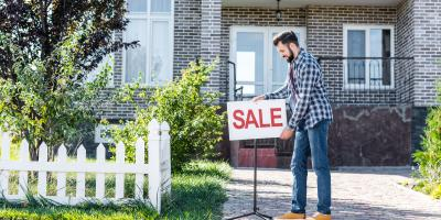 3 Steps to Take Before Selling a Home, Morehead, North Carolina