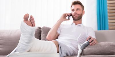 Are Personal Injury Settlements Taxable?, Greensboro, North Carolina