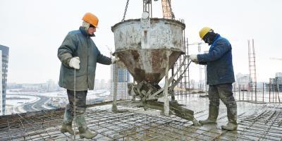 5 Important Questions to Ask Before Hiring Concrete Contractors, Arthur, North Carolina