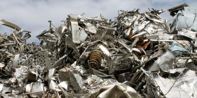 June 2019 Scrap Metal Challenge - $500 Bonus, Frankfort, New York