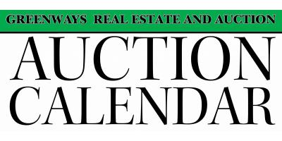 Here is our current auction calendar! BE SURE TO SAVE THE DATES! Call us for more details @ 540-962-1155, Covington, Virginia