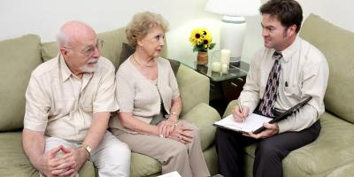 Should You Prepay Your Funeral Expenses?, Greenwich, Connecticut
