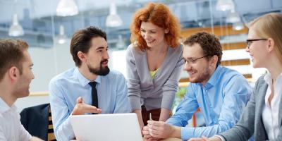 4 Personality Types Found in Every Workplace & How to Manage Them, Southwest Arapahoe, Colorado