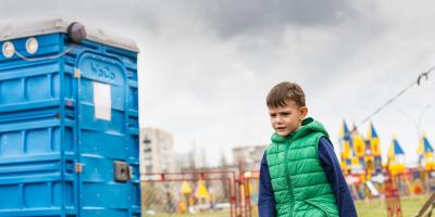 What to Look for in a Portable Toilet Rental Company, Gridley, California