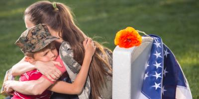 4 Grief Counseling Tips for Helping Your Child Cope With Loss, Brookhaven, New York