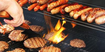 4 Tips for Cleaning & Maintaining Your Grill, Lexington-Fayette Central, Kentucky