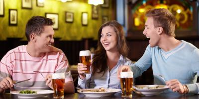 3 Reasons Why Restaurant Gift Cards Are the Best Birthday Present, San Marcos, Texas